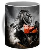 Gwr Steam Train Coffee Mug