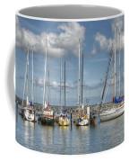 Hafen Barth Coffee Mug