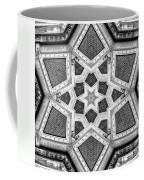 Hall Of Justice Coffee Mug