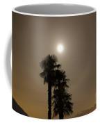 Halo With Moon Light Coffee Mug
