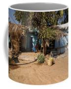 Hampi Bazaar Coffee Mug