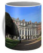 Hampton Court Palace England Coffee Mug
