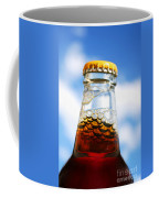 Happy New Beer Coffee Mug
