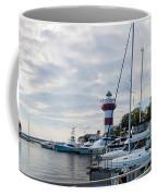 Harbourtown Harbor Coffee Mug