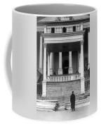 Harding Inauguration, 1921 Coffee Mug