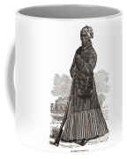 Harriet Tubman, American Abolitionist Coffee Mug