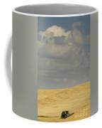 Harvesting Wheat Coffee Mug