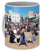 Hastings Pirate Day Coffee Mug