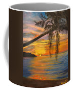 Hawaiian Sunset 11 Coffee Mug
