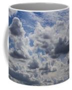 Heavenly Clouds Coffee Mug