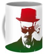 Heisenberg - 2 Coffee Mug