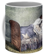 Helen Jewett (1813-1836) Coffee Mug