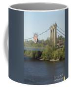 Hennepin Bridge Coffee Mug