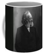 Henrik Ibsen Coffee Mug
