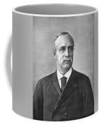 Henry Villard (1835-1900) Coffee Mug