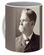 Henry Watterson (1840-1921) Coffee Mug