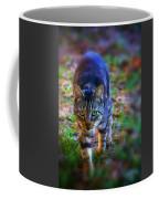 Here Kitty Kitty Coffee Mug