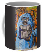 Here Today - Gone Tomorrow Coffee Mug