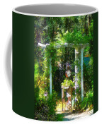 Hidden Garden Coffee Mug