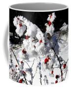 Highland Frost Coffee Mug