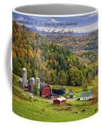 Hillside Acres Farm Coffee Mug