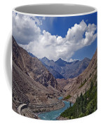 Himalayan Scenery... Coffee Mug