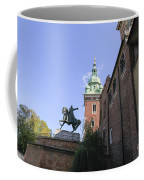 Historic Centre Cracow Poland  Coffee Mug