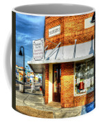 Hit The Bricks Coffee Mug