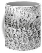 Hoarfrost 14 Coffee Mug by Will Borden