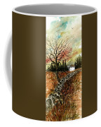 Home In The Distance Coffee Mug