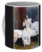 Home Medicine, 1901 Coffee Mug