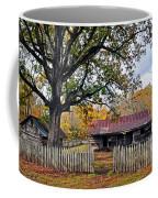Homestead On The Buffalo Coffee Mug