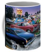 Honest Als Used Cars Coffee Mug