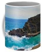 Honolulu Hi 11 Coffee Mug