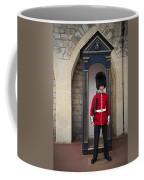 Honor Guard Coffee Mug