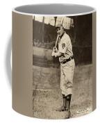 Honus Wagner (1874-1955) Coffee Mug