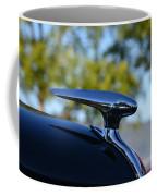 Hood Ornement  Coffee Mug