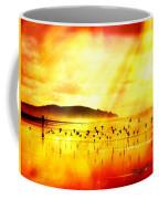 Hope On A Wing And A Prayer Coffee Mug