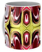 Horizon Abstract Coffee Mug