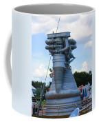 Horse Power Coffee Mug