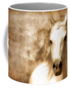 Horse Whisper Coffee Mug