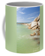 Horseshoe Bay South Australia Coffee Mug