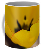 Hot Edges Coffee Mug
