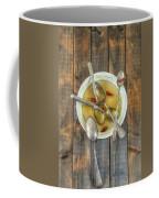 Hot Soup Coffee Mug by Joana Kruse