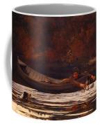 Hound And Hunter 1892 Coffee Mug
