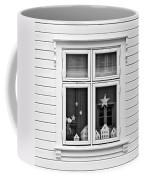 Houses And Windows Coffee Mug