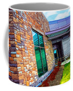 Howard County Library - Miller Branch Coffee Mug