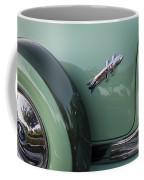 Hudson Hornet Coffee Mug