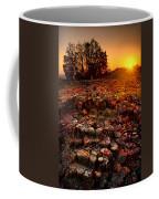Hughes Mountain Coffee Mug