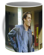 I Love You Babe Coffee Mug